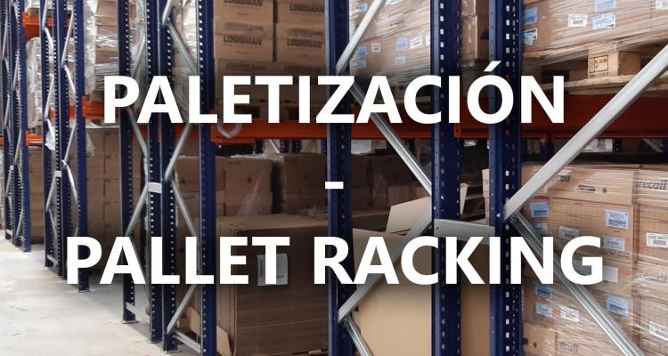 Paletización: Características y ventajas-Noticias