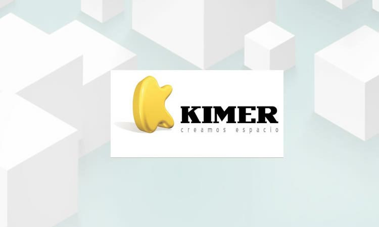 Vídeo corporativo de Kimer